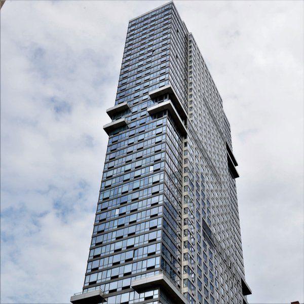 Orion Condominium Building, 350 West 42nd Street, New York, NY, 10036, NYC NYC Condos